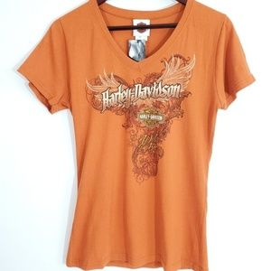 🎉🎉 5 for $25.00🎉 Harley Davidson Tee